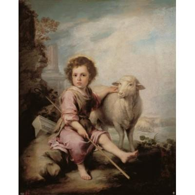 """The Good Shepherd"""