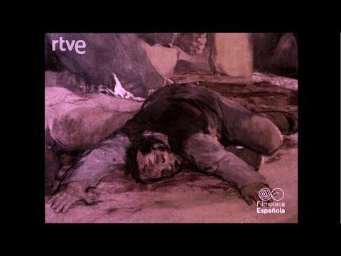Goya, tiempo y recuerdo de una época