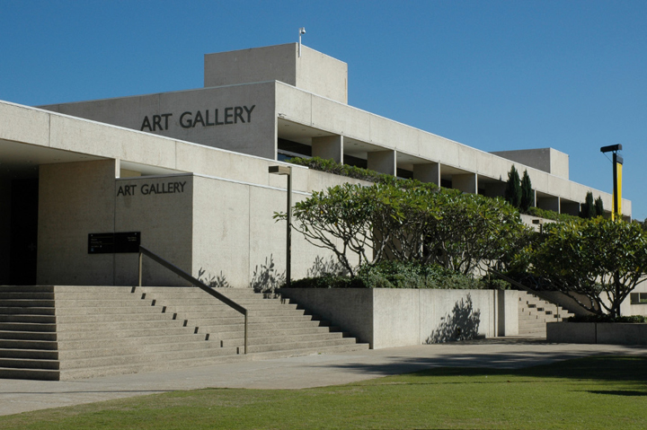 The Queensland Art Gallery/ Gallery of Modern Art (GAGOMA)