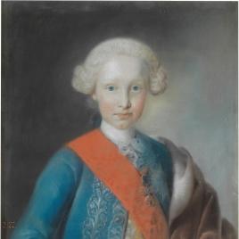 Gabriel de Borbón y Sajonia, infante de España (¿?)