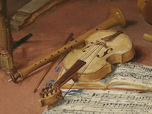 El sonido de la pintura en el Museo del Prado