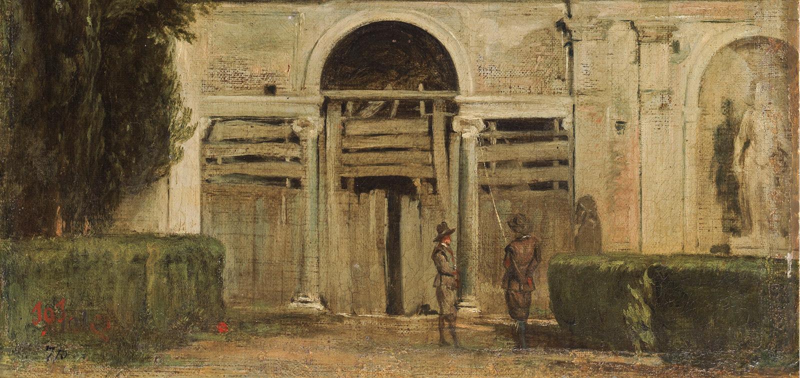 <em>Velázquez, Rembrandt y Vermeer y otras miradas afines en España y Holanda</em>
