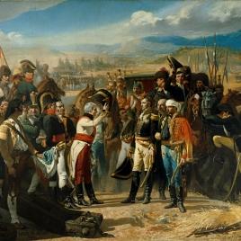 La rendición de Bailén (de la tradición y de la historia)