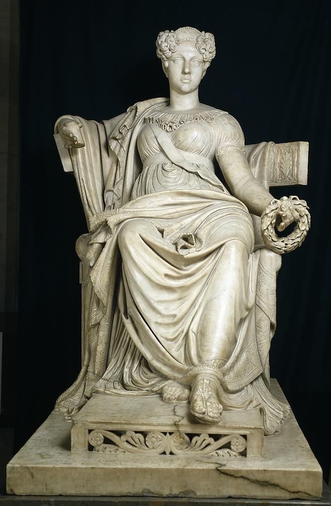 Isabel de Braganza [Álvarez Cubero]