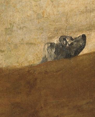 Una obra, un artista: Las Pinturas Negras de Goya