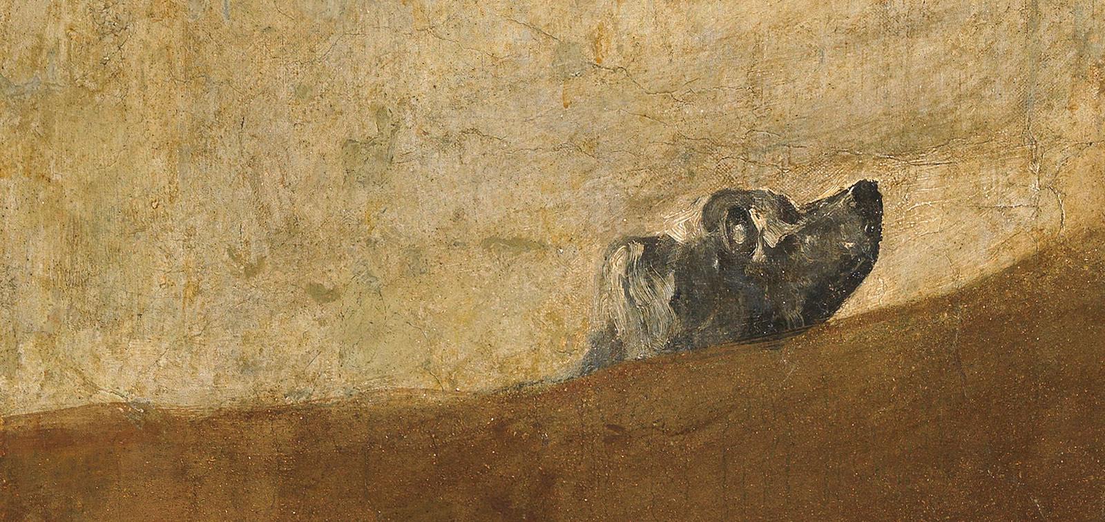 Una obra, un artista: <em>Las Pinturas Negras de Goya</em>