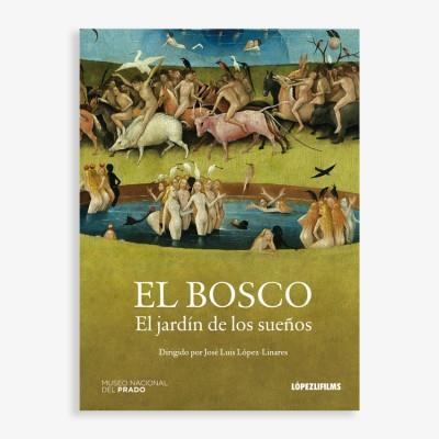 Bosch. The Garden of Dreams DVD