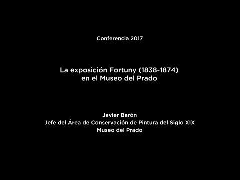 La exposición Fortuny (1838-1874) en el Museo del Prado (LSE)
