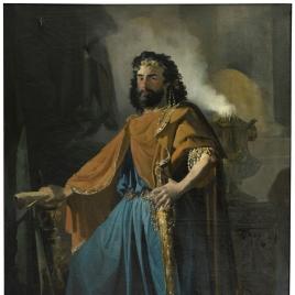 Eurico, rey godo