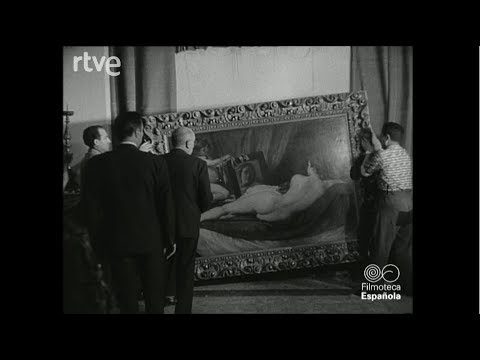 Exposición <em>Velázquez y lo velazqueño</em>