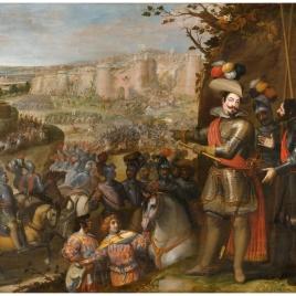 Expugnación de Rheinfelden
