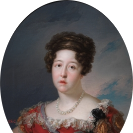 Maria Isabel of Braganza