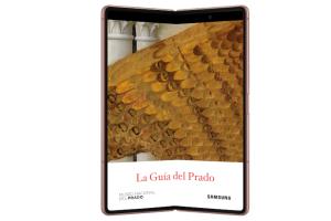 La Guía Oficial del Prado ya está disponible en nueve idiomas