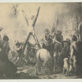 Martirio de San Andrés