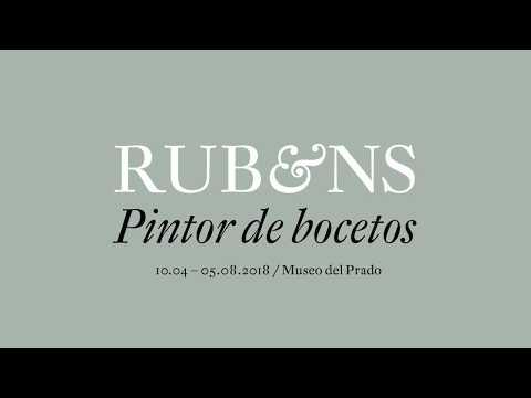 """Avance de la exposición: """"Rubens. Pintor de bocetos"""""""