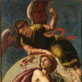 Mercurio con los signos de Géminis y Virgo