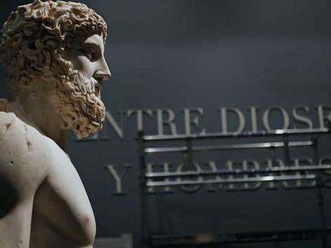 Esculturas clásicas del Albertinum de Dresde visitan el Museo del Prado