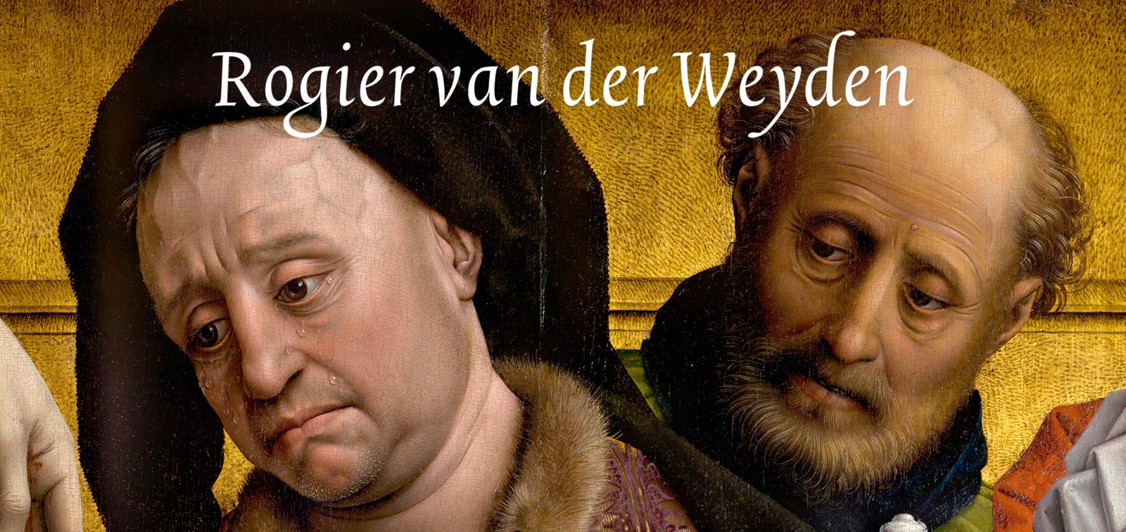 Rogier van der Weyden (ca.1399-1464)