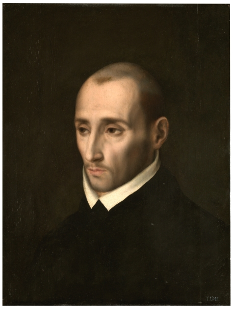 Saint Juan de Ribera