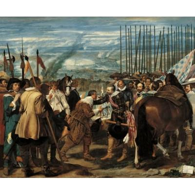 """The Surrender of Breda"""