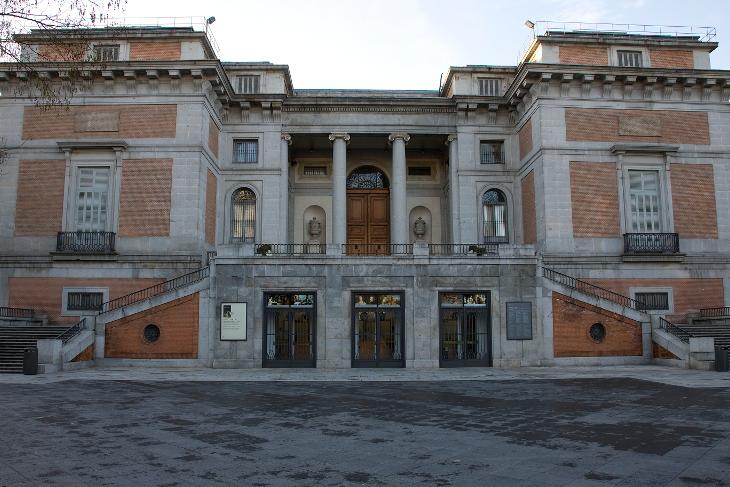 """El Museo Nacional del Prado celebra su """"Reencuentro"""" con los visitantes con un fin de semana de puertas abiertas"""