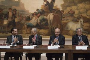 New collaborative agreement between the Museo del Prado and the Japanese media group Yomiuri Shimbun