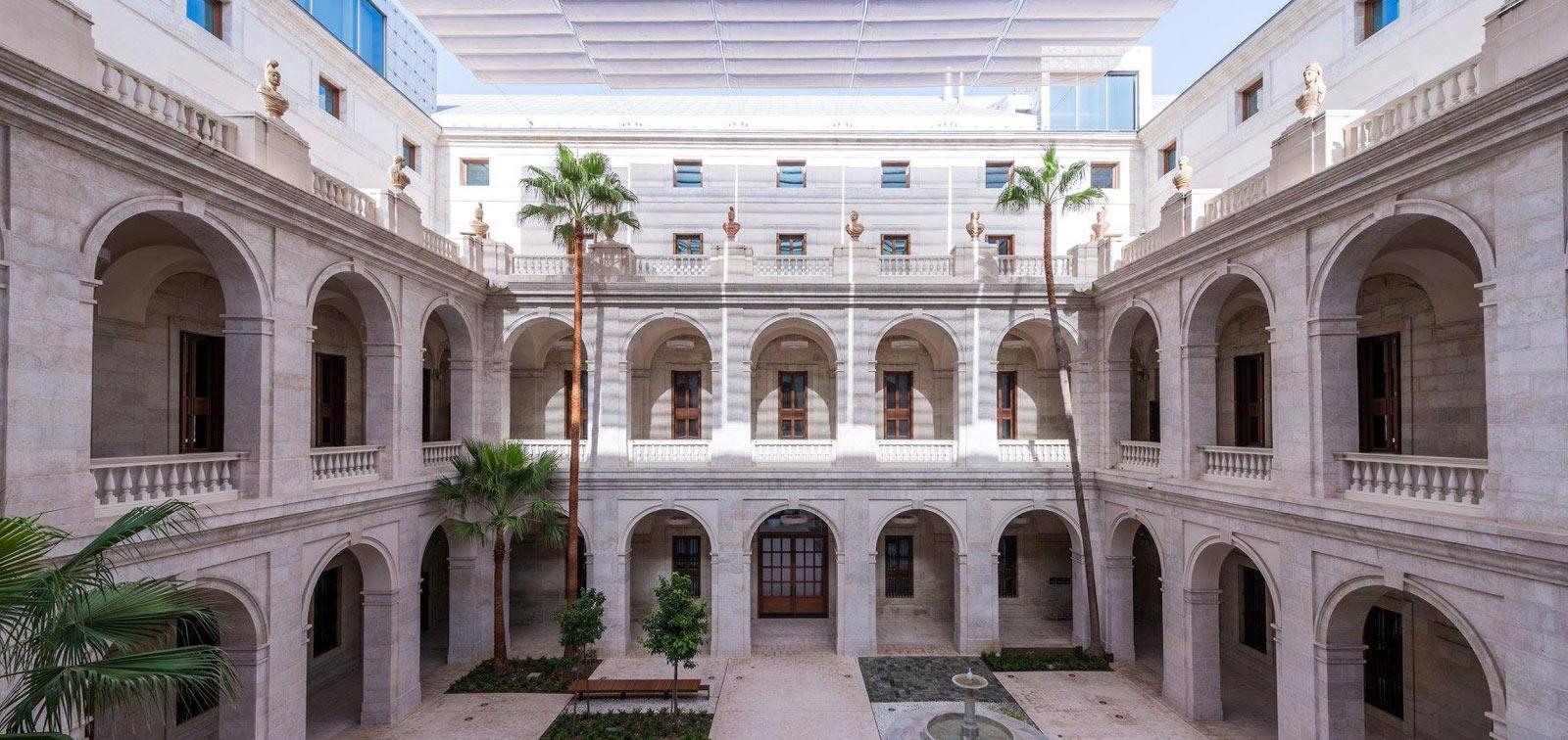 Programación arquitectónica para museos: de la planificación a la ejecución