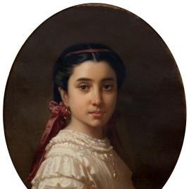 Manuela Rivadeneyra