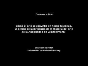 El origen y la influencia de la Historia del arte de la Antigüedad de Winckelmann