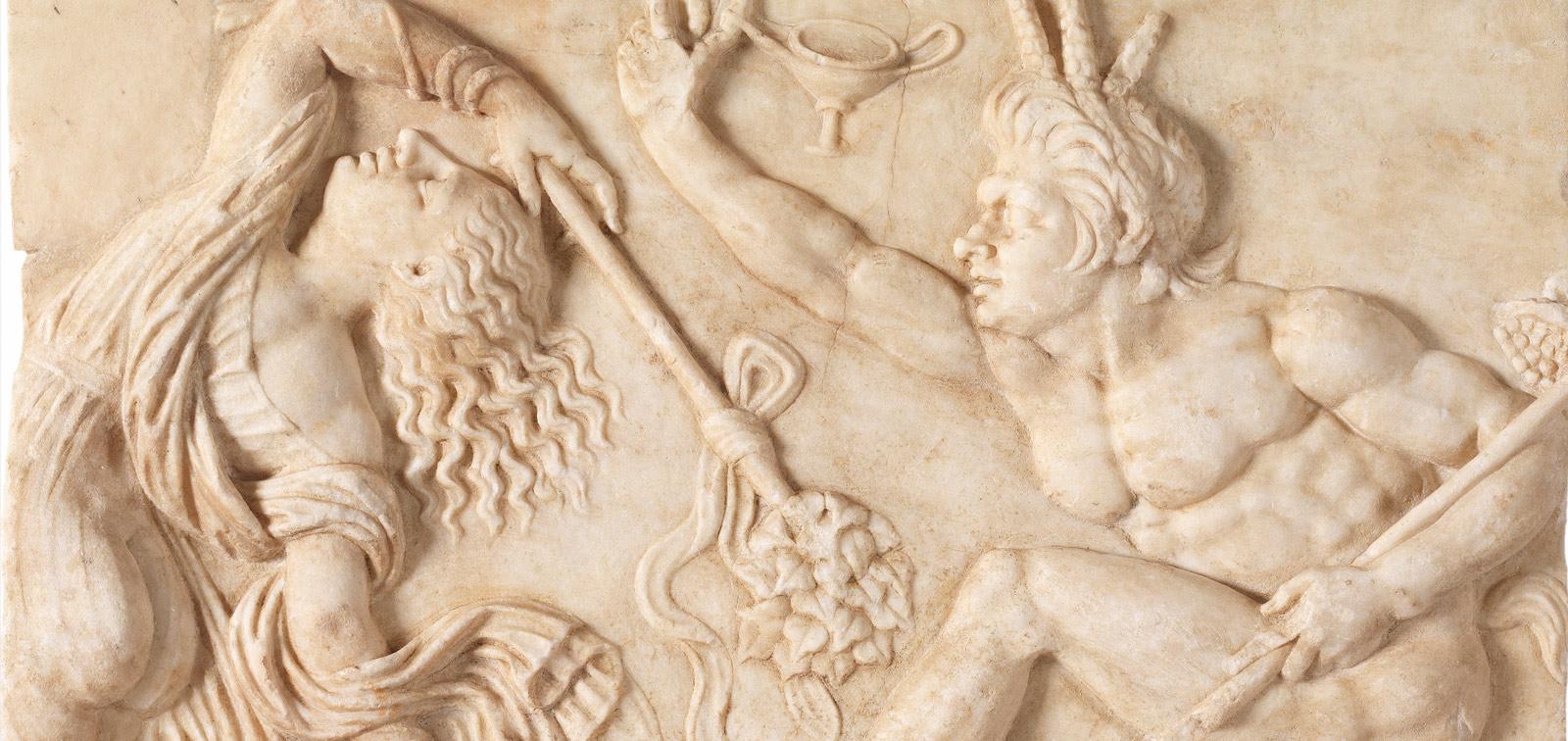 Arte y mito. Los dioses del Prado