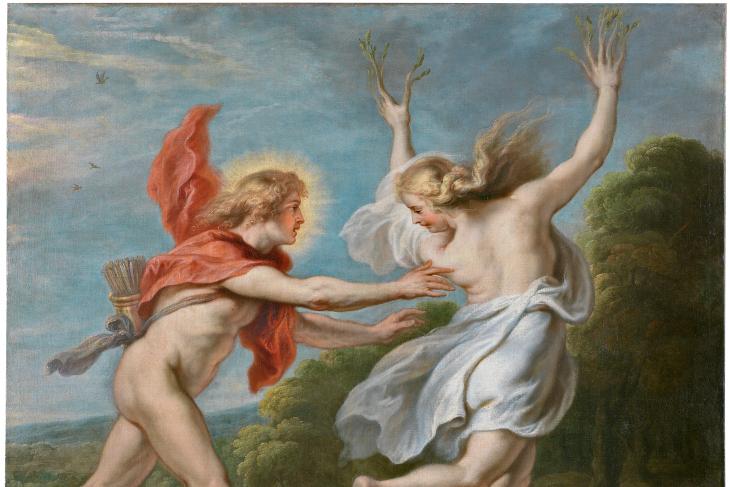 """""""Arte y mito. Los dioses del Prado"""" en CaixaForum Palma"""
