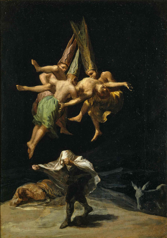 La exposición del Museo del Prado en Tokio recibió más de medio millón de visitantes