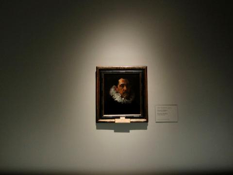 Por primera vez el Museo del Prado expone parte de sus fondos bibliográficos