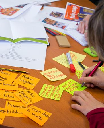 Encuentro online Prado Inclusivo 2021/2022