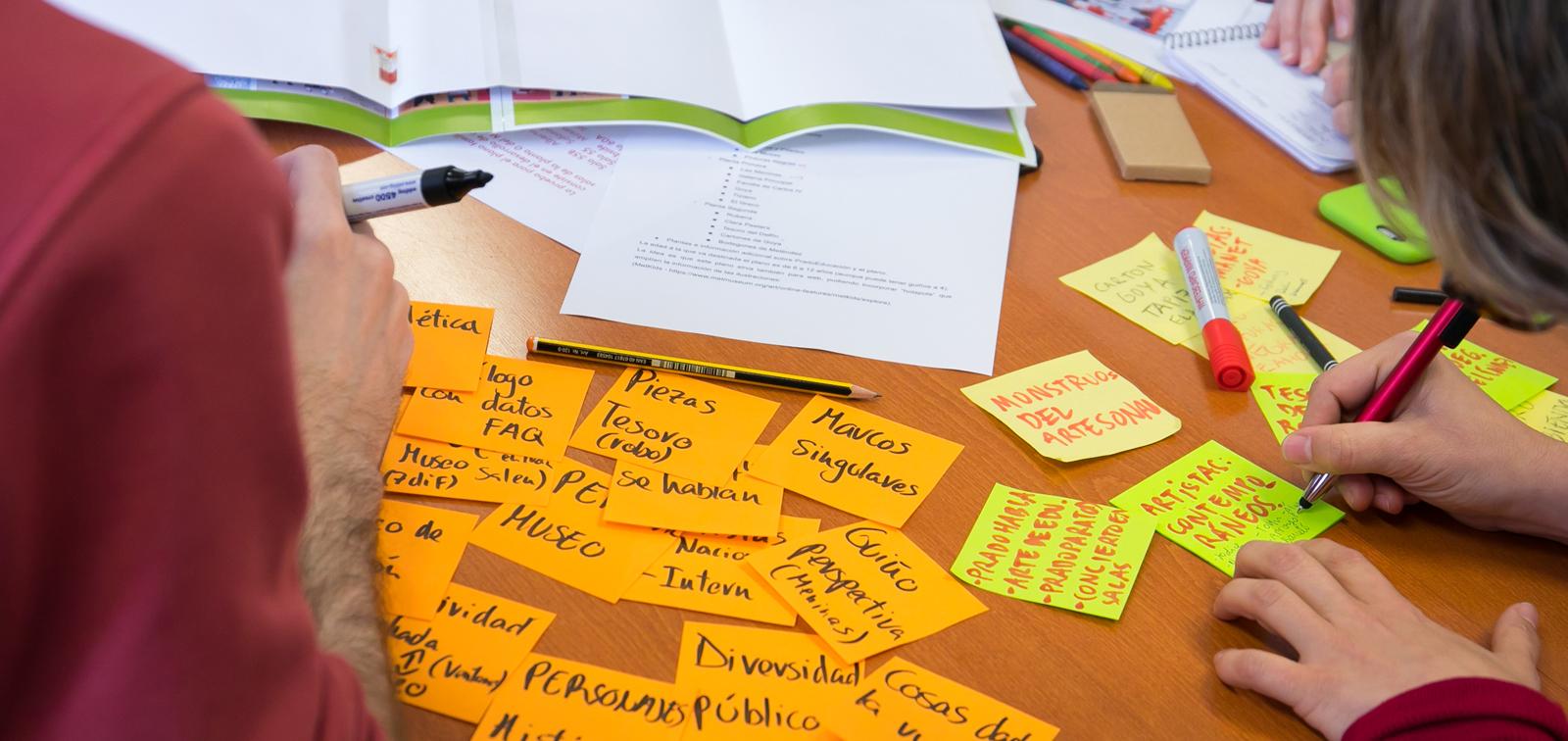 Encuentro online <em>Prado Inclusivo</em> 2021/2022