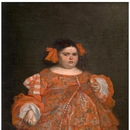 Eugenia Martínez Vallejo, clothed