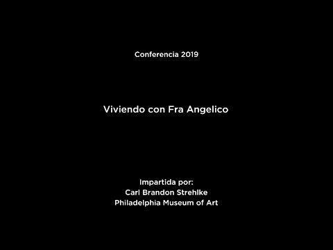 Viviendo con Fra Angelico (V.O.)
