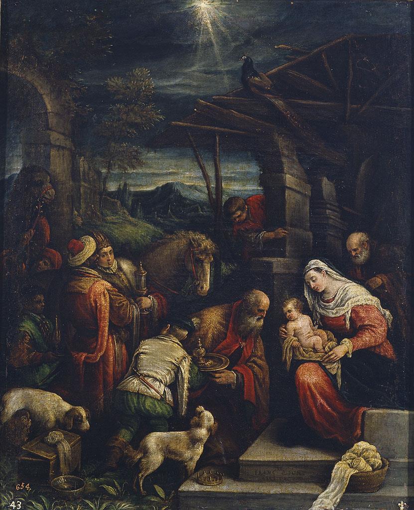 Bassano, Francesco da Ponte
