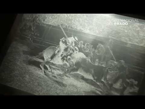 Goya en Madrid: Academia de Bellas Artes de San Fernando