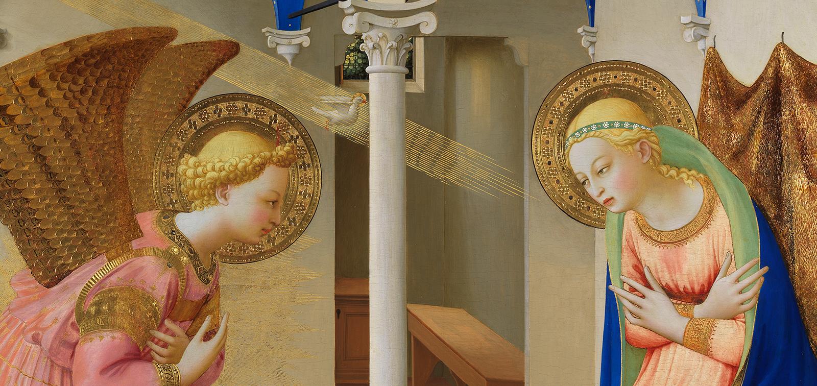 Claves: <em>Fra Angelico y los inicios del Renacimiento en Florencia</em>
