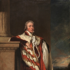 John Fane, 10th Earl of Westmoreland