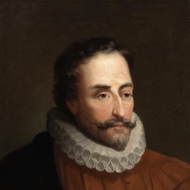 Miguel de Cervantes (copia)