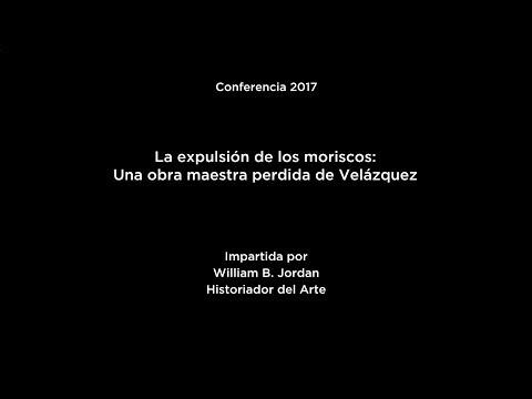 La expulsión de los moriscos: una obra maestra perdida de Velázquez
