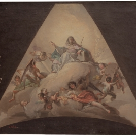 Allegory of the Church