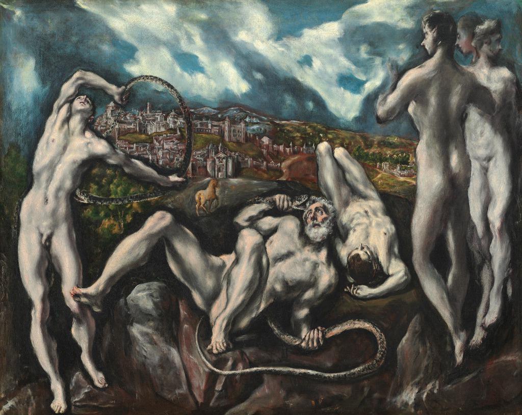 El Prado amplía el horario de El Greco y la pintura moderna en sus últimos días de apertura