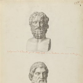 Silenus and Sophocles