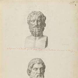 Sileno y Sófocles