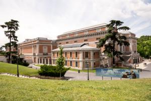 El Museo del Prado eleva hasta 2500 personas el aforo diario de visitantes