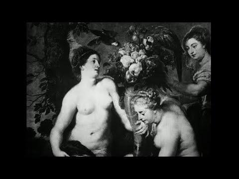 La mitología en el Prado: Rubens