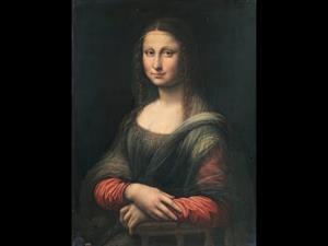 Mona Lisa del Prado. Descúbrela